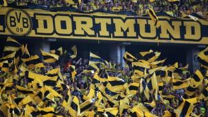 Borussia Dortmund Fans Choreo Bayern München DFB Pokal 21052016