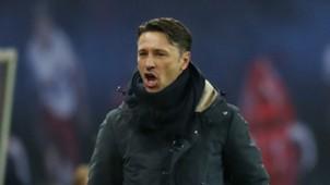 Niko Kovac Eintracht Frankfurt Bundesliga 21012017