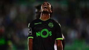 Gelson Martins Sporting Lissabon Liga NOS 2016