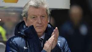 Roy Hodgson Deutschland Germany England 26032016