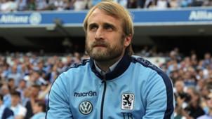 DANIEL BIEROFKA TSV 1860 MÜNCHEN 2. BUNDESLIGA 08052016