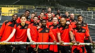 Sheffield FC Team 2015/16