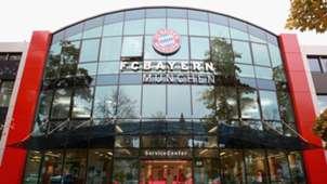 Säbener Straße FC Bayern München Fan Shop