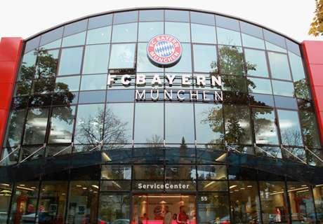 Angelt sich Bayern Spezia-Talent Gabriele Corbo?