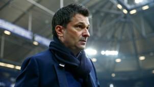 Christian Heidel FC Schalke 17122016