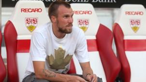 Kevin Großkreutz VfB Stuttgart 2. Bundesliga 08082016