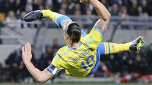 Zlatan Ibrahimovic 2015 Sweden