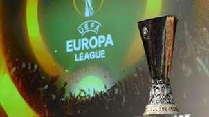 Europa League Draw 26022016