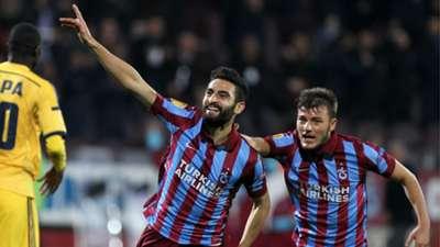 Mehmet Ekici Trabzonspor