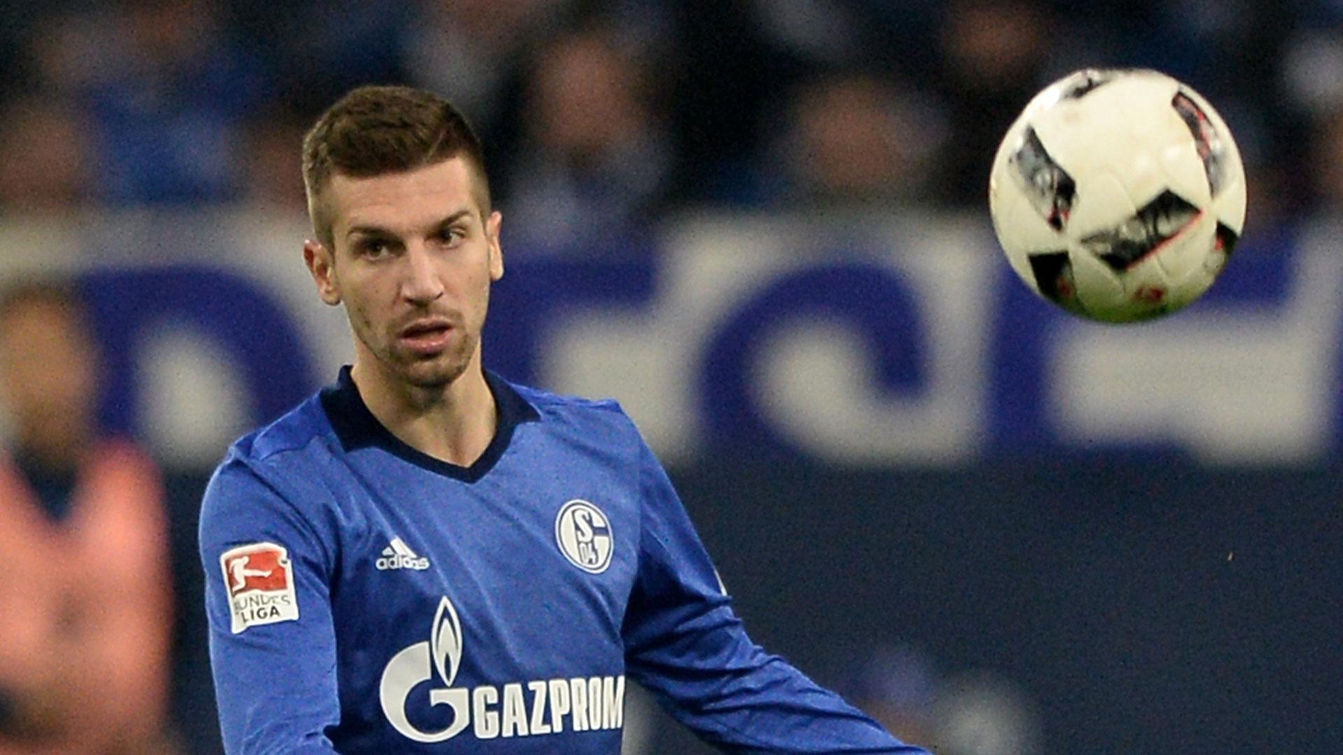 Maglia Home FC Schalke 12Matija Nastasic