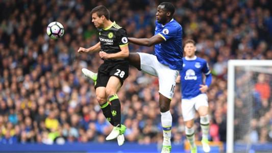 Lukaku, Everton, Chelsea, 30042017