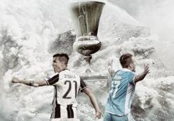 *Main HP* GFX Juventus Lazio