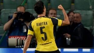 Marc Bartra Legia Warschau Borussia Dortmund UEFA Champions League 14092016