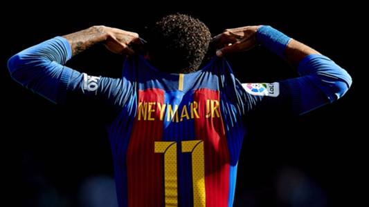 Neymar 01292017