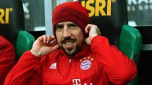 Franck Ribery, FC Bayern München, 12052015