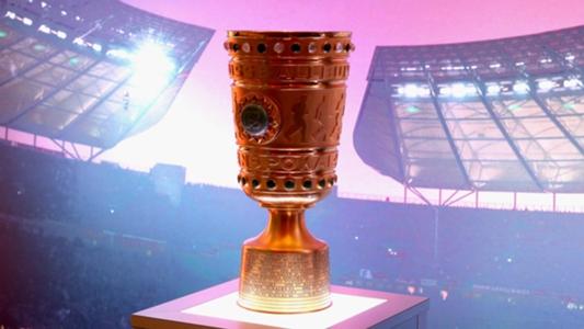 Dfb Pokal Heute