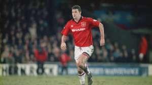Gary Pallister Manchester United 07031995