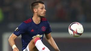Morgan Schneiderlin Manchester United 15092016