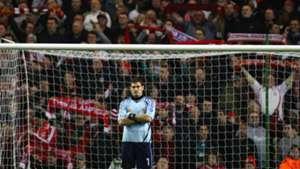 Casillas Real Madrid 2009