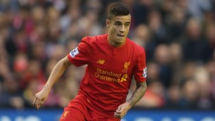 Philippe Coutinho 05112016