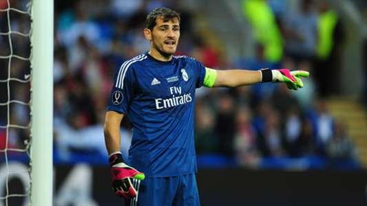 Vor Clasico: Real-Legende Casillas stichelt gegen Barcelona