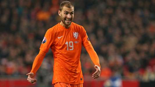 ONLY GERMANY Bas Dost Netherlands