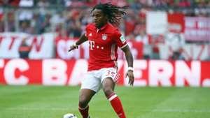 Renato Sanches Bayern Munchen 1 FC Koln Bundesliga 01102016