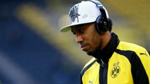 Pierre-Emerick Aubameyang Borussia Dortmund 04042017