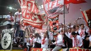 Fans Borussia Dortmund 1 FC Koln Bundesliga 14052016