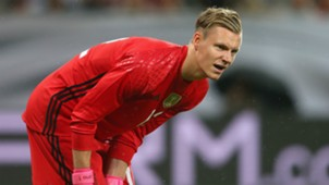 BERND LENO GERMANY SLOVAKIA FRIENDLY 29052016