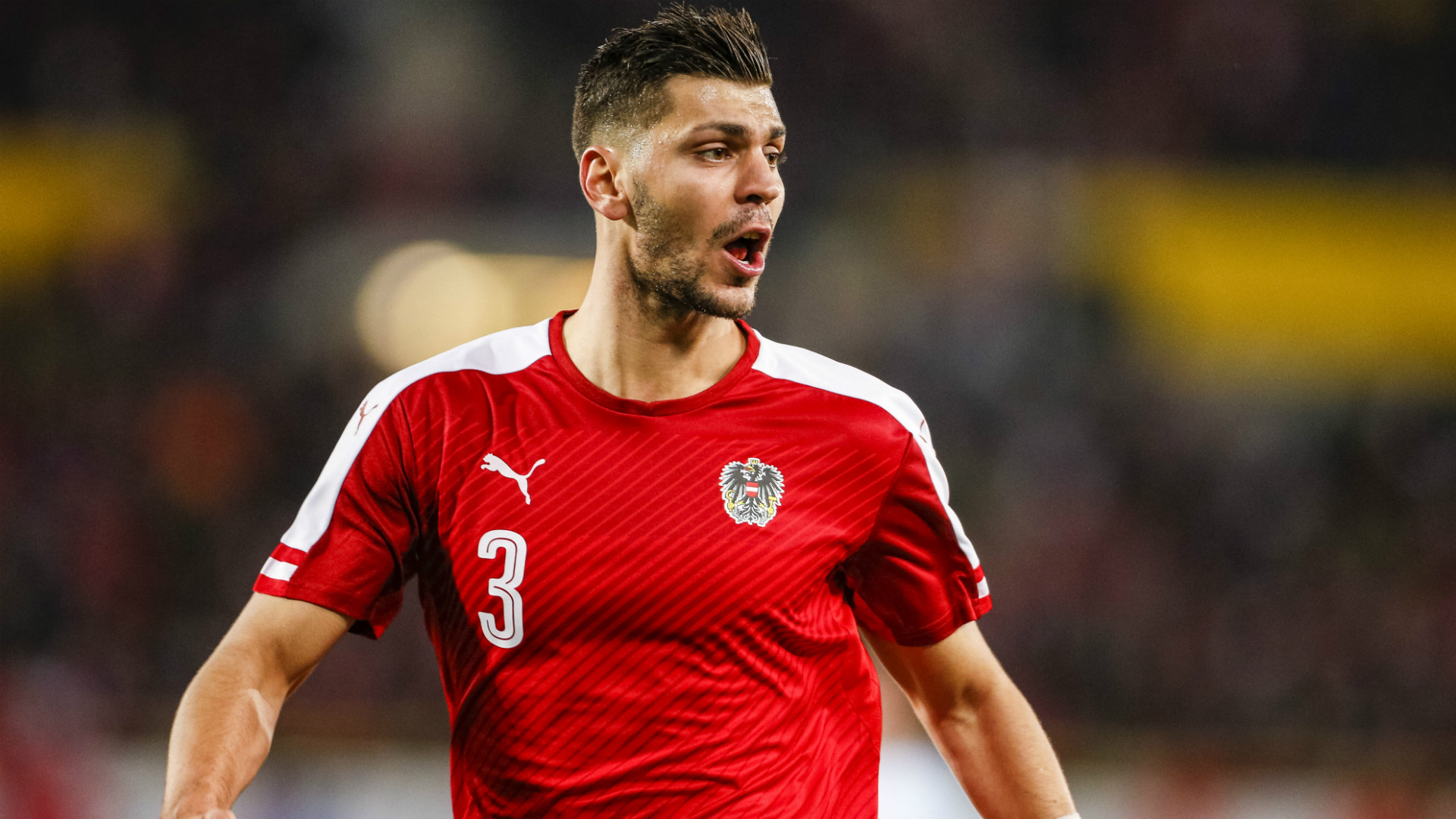 Leicester seal Aleksandar Dragovic loan signing from Bayer Leverkusen