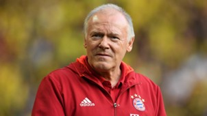 Hermann Gerland Bayern