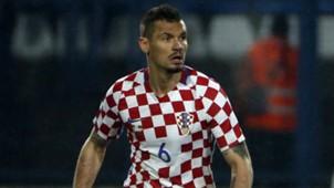 Dejan Lovren Kroatien 23032016