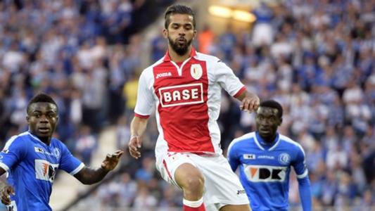 Mehdi Carcela scores as Standard Liege crumble at Krasnodar
