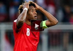 GOAL TV ALABA AUSTRIA GERMAN