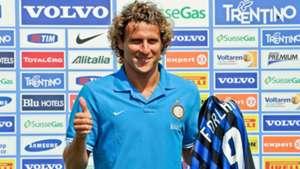 Diego Forlan Inter
