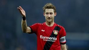 Stefan Kießling Schalke 04 Bayer Leverkusen Bundesliga
