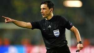 Milorad Mazic Borussia Dortmund Juventus Turin Champions League 18032015