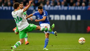 Alessandro Schöpf, FC Schalke 04