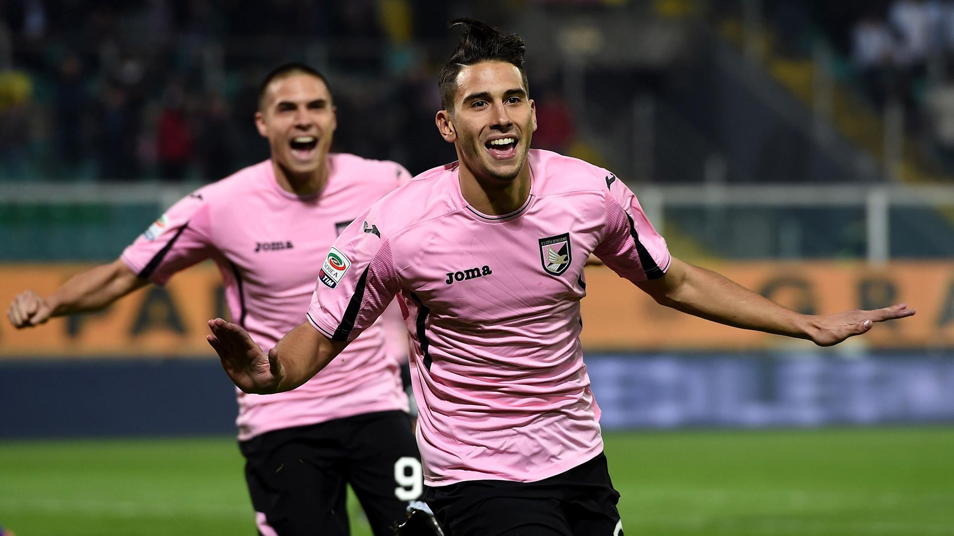 Calciomercato Sassuolo, doppio colpo dal Palermo: ecco Goldaniga e Marson