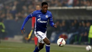 Rahman Baba Schalke 04 08122016