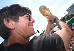 Joachim Löw World Cup Parade 07152014