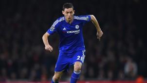 Nemanja Matic FC Chelsea FC Arsenal Premier League 01242016