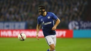 Kolasinac Schalke 04 Bundesliga 19032017