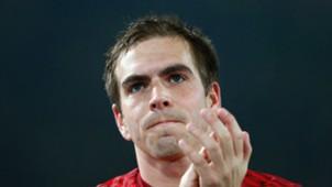 Philipp Lahm FC Bayern München 05032016