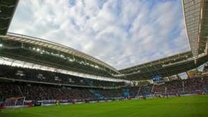 RB Leipzig Stadium