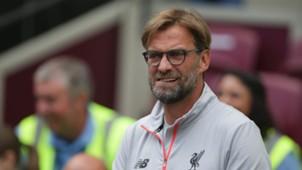 Jürgen Klopp Liverpool 14052017