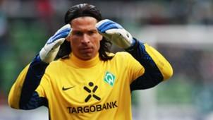 Tim Wiese Werder Bremen 31032012