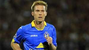 Aleksandr Hleb BATE Champions League 26082015