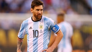 Lionel Messi Argentina Copa America 26062016